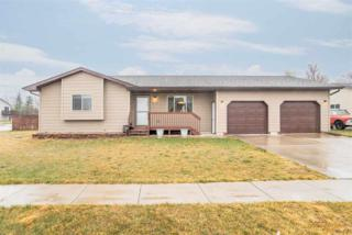 6100 Flintlock Ct, Rapid City, SD 57703 (MLS #132743) :: Coldwell Banker Lewis Kirkeby Hall Real Estate, Inc.