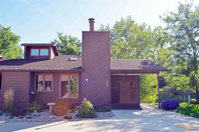 4824 Stoney Brook Ct, Rapid City, SD 57702 (MLS #145973) :: Christians Team Real Estate, Inc.