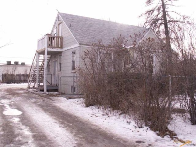 405 E Watertown, Rapid City, SD 57701 (MLS #121399) :: Heidrich Real Estate Team