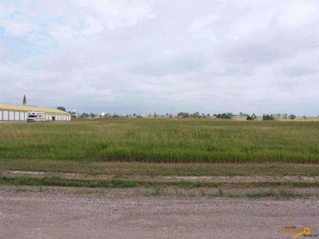 402 Cimarron Dr, Box Elder, SD 57719 (MLS #124786) :: Christians Team Real Estate, Inc.