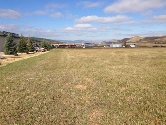 TBD American Eagle Rd, Summerset, SD 57718 (MLS #131907) :: Christians Team Real Estate, Inc.
