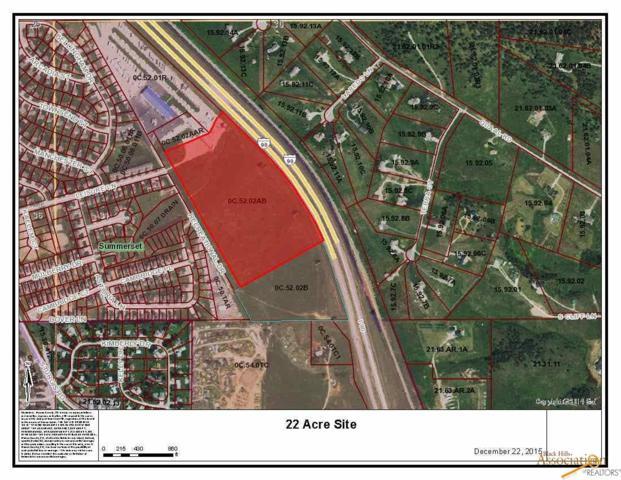 TBD Recreational Dr, Summerset, SD 57718 (MLS #132526) :: Dupont Real Estate Inc.
