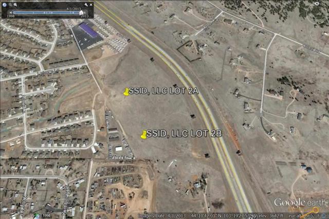 TBD Recreational Dr, Summerset, SD 57718 (MLS #132527) :: Dupont Real Estate Inc.