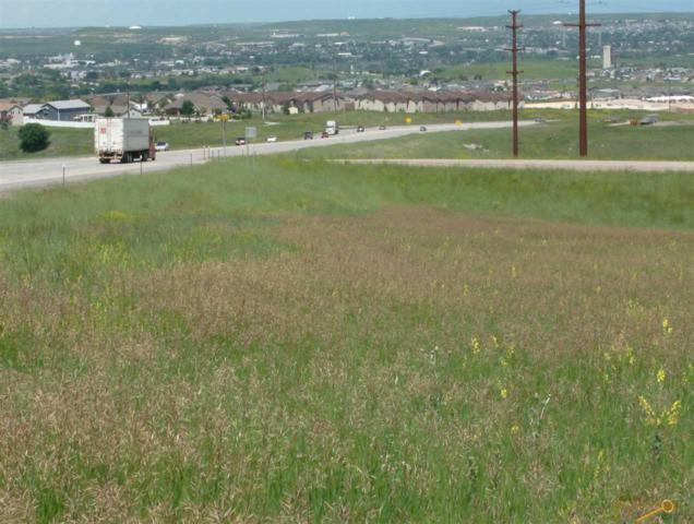 TBD Catron Blvd, Rapid City, SD 57701 (MLS #132906) :: Christians Team Real Estate, Inc.