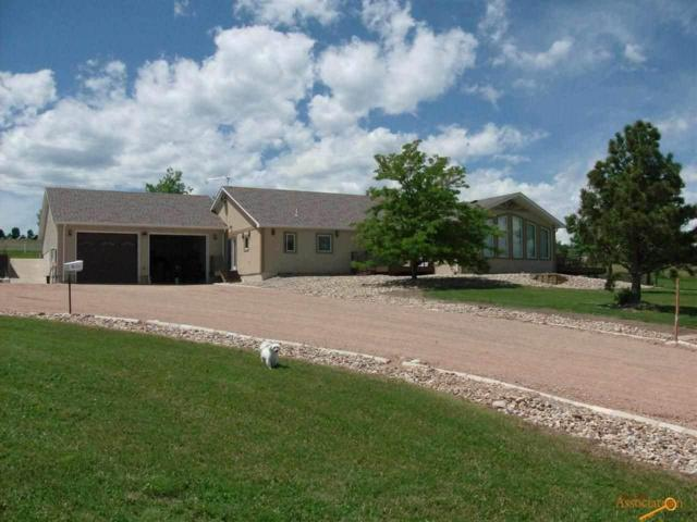 851A Catron Blvd, Rapid City, SD 57701 (MLS #132908) :: Christians Team Real Estate, Inc.