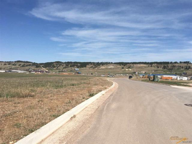 TBD Sturgis Rd, Summerset, SD 57718 (MLS #133257) :: Christians Team Real Estate, Inc.
