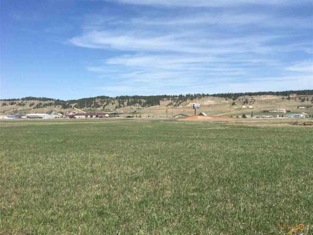 TBD Sturgis Rd, Summerset, SD 57718 (MLS #133258) :: Dupont Real Estate Inc.