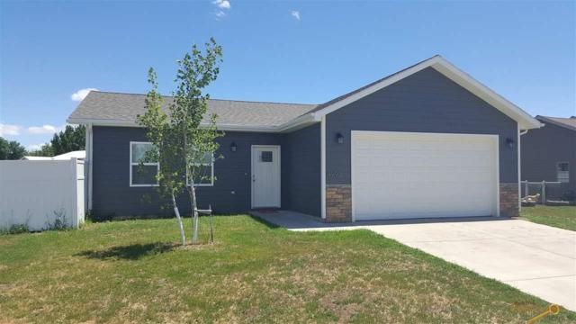 4990 Savannah St, Rapid City, SD 57703 (MLS #134484) :: Coldwell Banker Lewis Kirkeby Hall Real Estate, Inc.