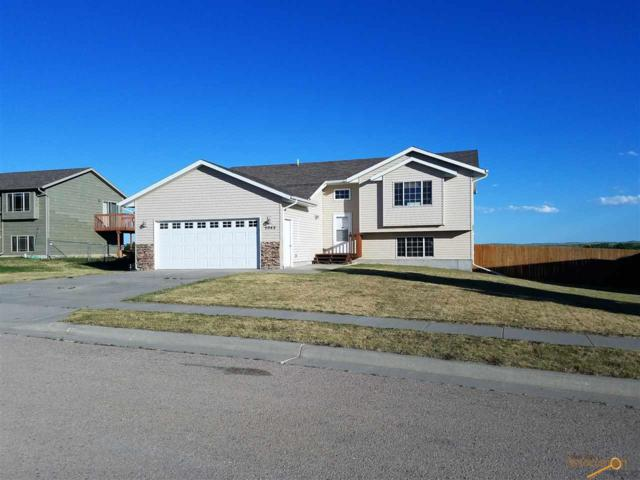 5945 Springfield Rd, Rapid City, SD 57703 (MLS #134520) :: Coldwell Banker Lewis Kirkeby Hall Real Estate, Inc.