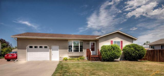 3000 Connie Ct, Rapid City, SD 57703 (MLS #134533) :: Coldwell Banker Lewis Kirkeby Hall Real Estate, Inc.