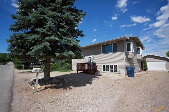 1750 Dorothy Dr, Rapid City, SD 57703 (MLS #134547) :: Coldwell Banker Lewis Kirkeby Hall Real Estate, Inc.
