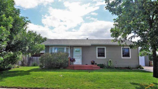 2486 Ellendale Dr, Rapid City, SD 57703 (MLS #134556) :: Coldwell Banker Lewis Kirkeby Hall Real Estate, Inc.