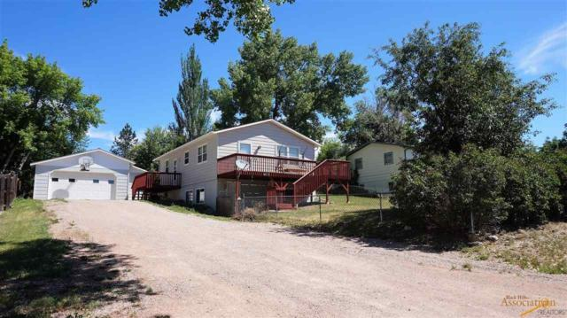 4308 Ave A, Rapid City, SD 57703 (MLS #134573) :: Coldwell Banker Lewis Kirkeby Hall Real Estate, Inc.