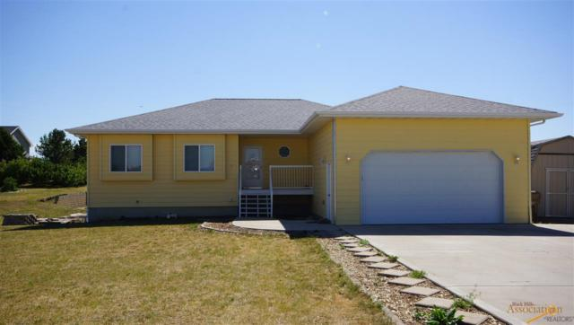 22990 Candlelight Dr, Rapid City, SD 57703 (MLS #134688) :: Christians Team Real Estate, Inc.