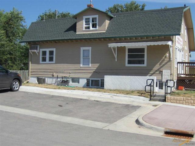 1321 Mt Rushmore Rd, Rapid City, SD 57701 (MLS #135065) :: Christians Team Real Estate, Inc.