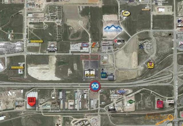 3241 E Mall Dr, Rapid City, SD 57701 (MLS #135625) :: Christians Team Real Estate, Inc.