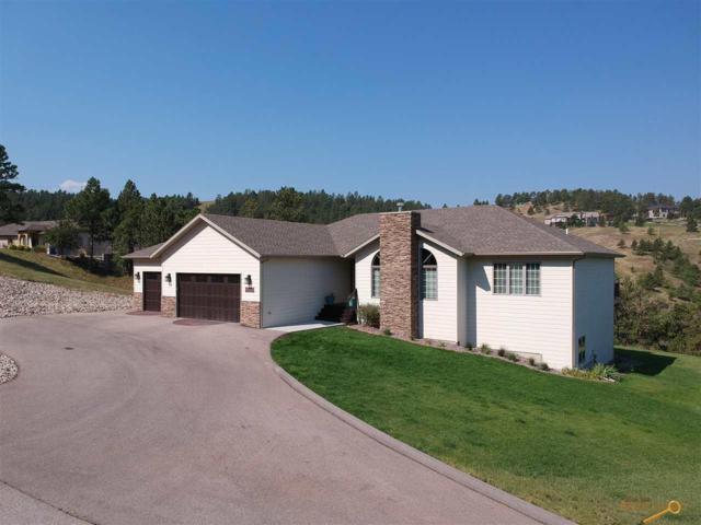 1444 Pevans Pkway, Rapid City, SD 57701 (MLS #135701) :: Christians Team Real Estate, Inc.