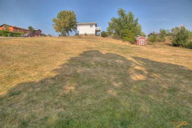 TBD S 1ST AVE, Sturgis, SD 57785 (MLS #135797) :: Christians Team Real Estate, Inc.