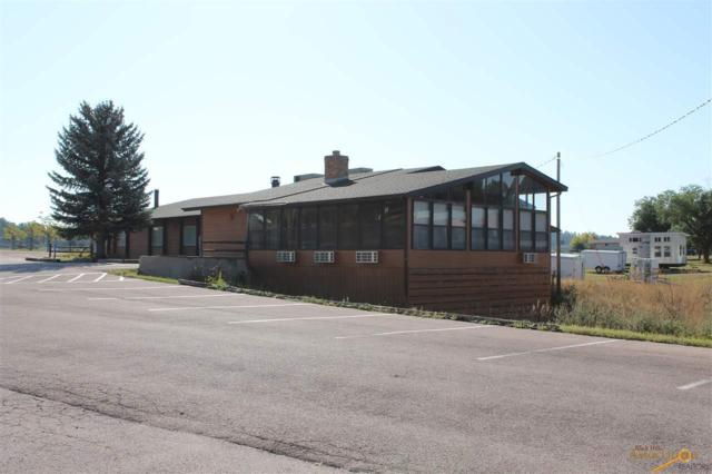 23021 Hisega Rd, Rapid City, SD 57702 (MLS #135919) :: Christians Team Real Estate, Inc.