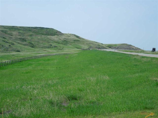 Hwy 79 South Hwy 79, Rapid City, SD 57703 (MLS #136100) :: Dupont Real Estate Inc.