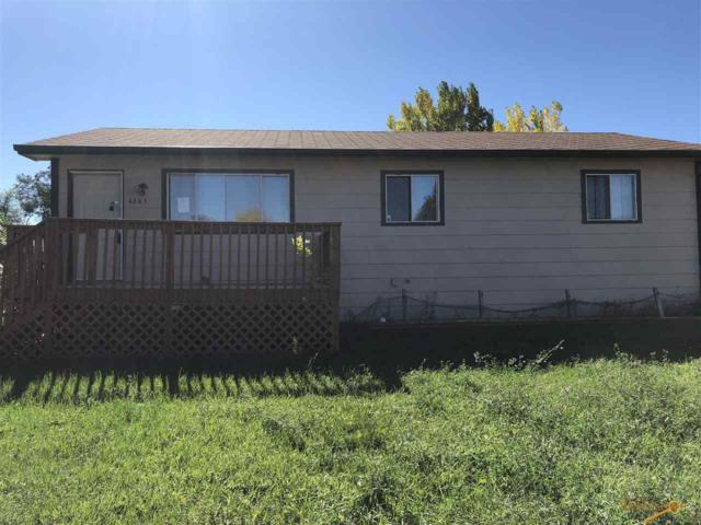 4605 J Ct, Rapid City, SD 57703 (MLS #136153) :: Christians Team Real Estate, Inc.