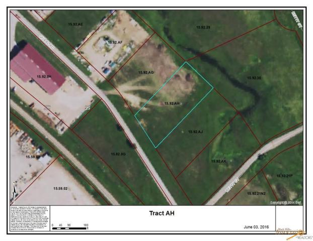 11690 Quaal Rd, Black Hawk, SD 57718 (MLS #136155) :: Christians Team Real Estate, Inc.