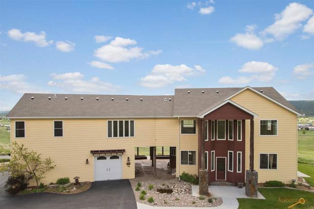 6949 Betty Ct, Black Hawk, SD 57718 (MLS #136468) :: Christians Team Real Estate, Inc.