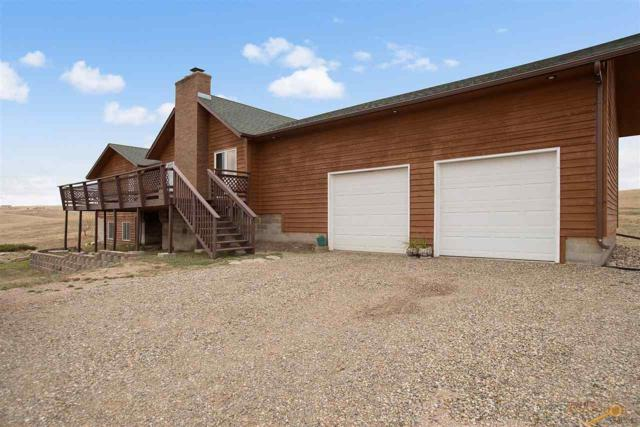 23513 Bradsky Rd, Rapid City, SD 57703 (MLS #136499) :: Coldwell Banker Lewis Kirkeby Hall Real Estate, Inc.