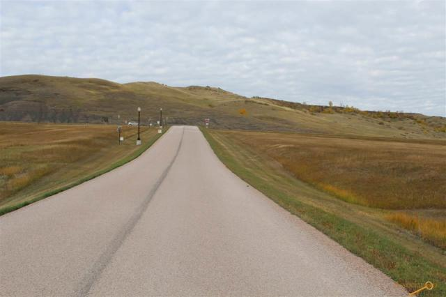 TBD Ambush Ranch Rd, Rapid City, SD 57702 (MLS #136542) :: Christians Team Real Estate, Inc.