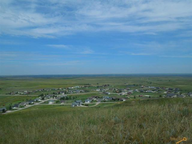 TBD Vantage Point Ct, Rapid City, SD 57702 (MLS #136543) :: Dupont Real Estate Inc.