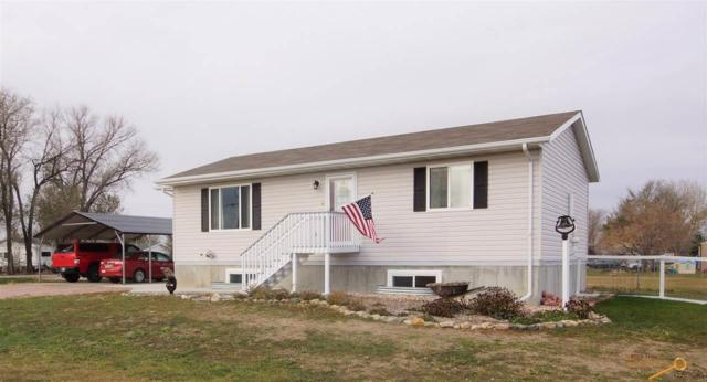 3025 Stellar, Rapid City, SD 57703 (MLS #136570) :: Coldwell Banker Lewis Kirkeby Hall Real Estate, Inc.