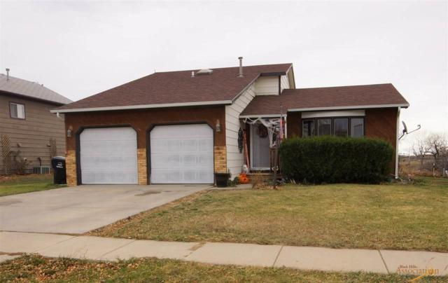 1614 Copperfield Dr, Rapid City, SD 57703 (MLS #136588) :: Coldwell Banker Lewis Kirkeby Hall Real Estate, Inc.