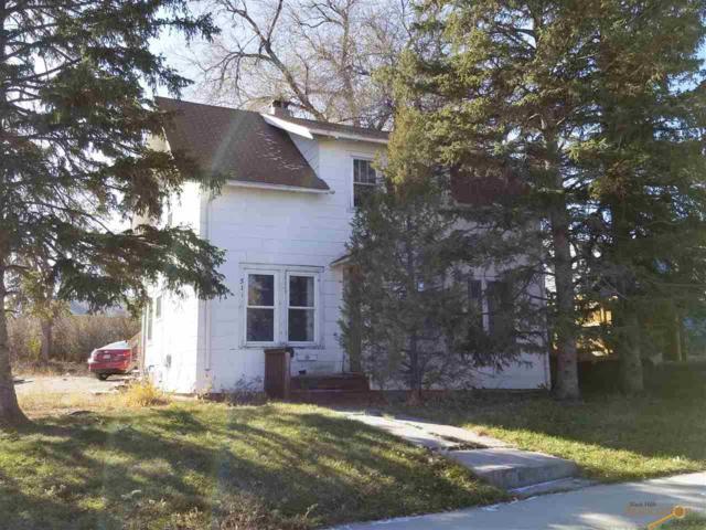 511 St Andrew, Rapid City, SD 57701 (MLS #136608) :: Christians Team Real Estate, Inc.