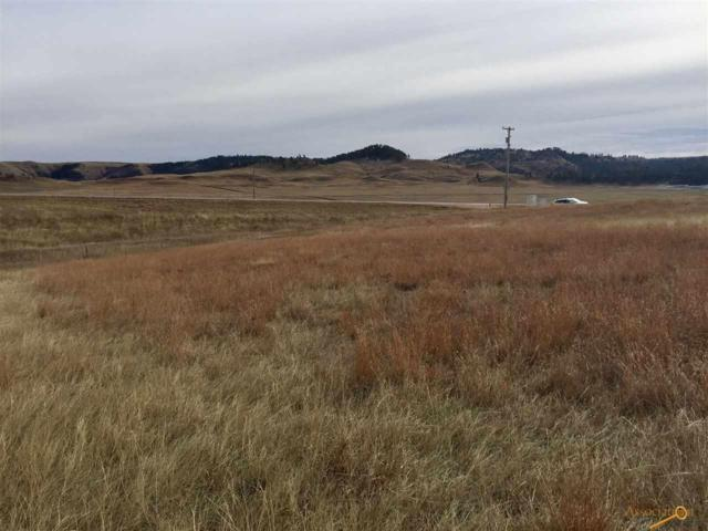 tbd Hwy 385, Hot Springs, SD 57747 (MLS #136642) :: Christians Team Real Estate, Inc.
