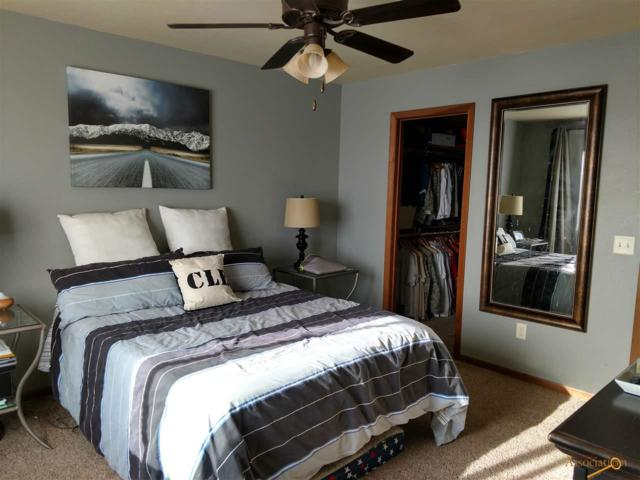 3119 New England Street, Rapid City, SD 57701 (MLS #136657) :: Coldwell Banker Lewis Kirkeby Hall Real Estate, Inc.
