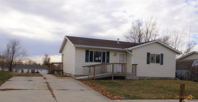 5555 Shaw Ct, Rapid City, SD 57703 (MLS #136676) :: Coldwell Banker Lewis Kirkeby Hall Real Estate, Inc.
