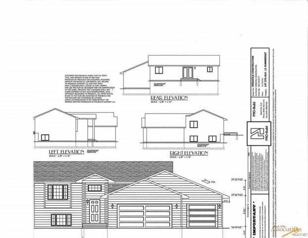 3016 Conservation Way, Rapid City, SD 57701 (MLS #136684) :: Coldwell Banker Lewis Kirkeby Hall Real Estate, Inc.