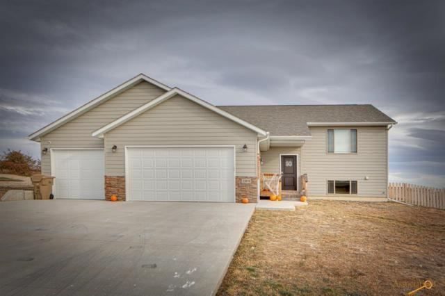 23010 Morninglight Dr, Rapid City, SD 57703 (MLS #136722) :: Coldwell Banker Lewis Kirkeby Hall Real Estate, Inc.