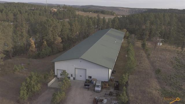 13531 S Hwy 16, Rpaid City, SD 57702 (MLS #136733) :: Christians Team Real Estate, Inc.