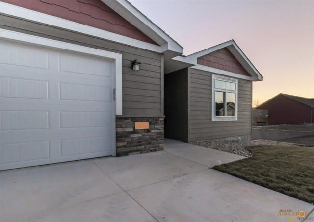 3043 Hoefer Ave, Rapid City, SD 57701 (MLS #136900) :: Christians Team Real Estate, Inc.