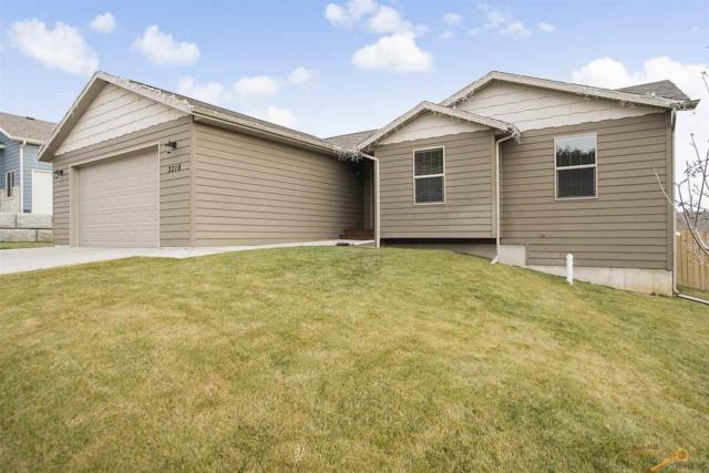 3316 Hendrix Lane, Rapid City, SD 57701 (MLS #136973) :: Christians Team Real Estate, Inc.