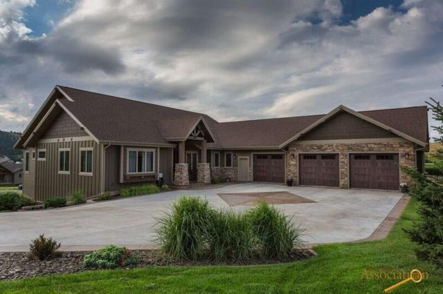 3431 Nicklaus Dr, Rapid City, SD 57702 (MLS #137117) :: Christians Team Real Estate, Inc.