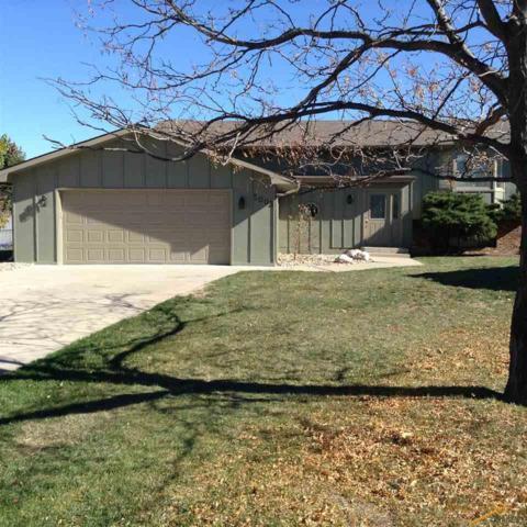 5003 Shiloh Ct, Rapid City, SD 57703 (MLS #137167) :: Christians Team Real Estate, Inc.