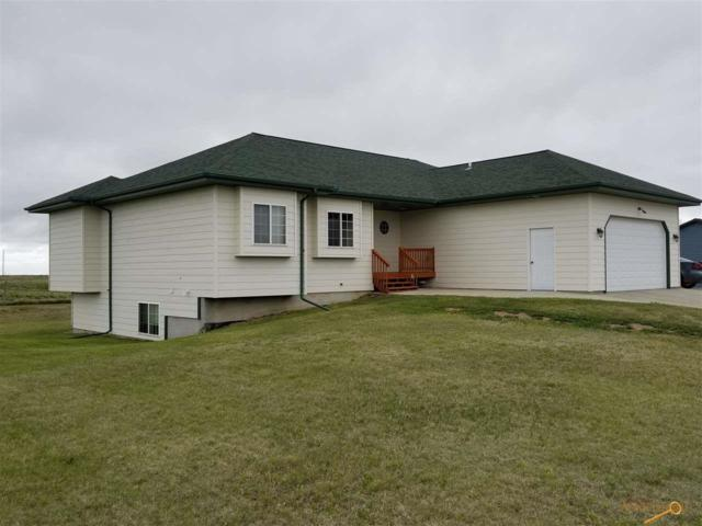 23000 Morninglight Dr, Rapid City, SD 57703 (MLS #137200) :: Christians Team Real Estate, Inc.