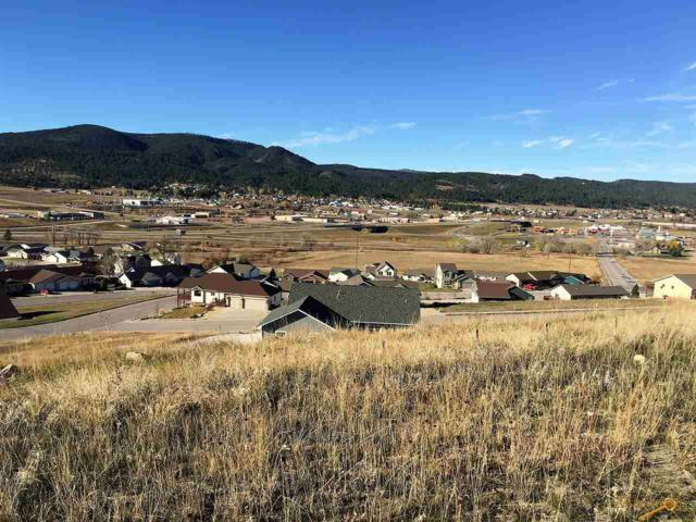 2121 Malibu Loop, Sturgis, SD 57785 (MLS #137229) :: Christians Team Real Estate, Inc.