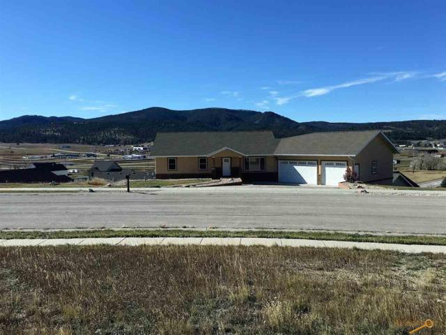 2470 Camaro Dr, Sturgis, SD 57785 (MLS #137231) :: Christians Team Real Estate, Inc.