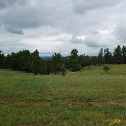 Tract A of Lot3 Spirit Canyon Rd, Hot Springs, SD 57747 (MLS #137235) :: VIP Properties