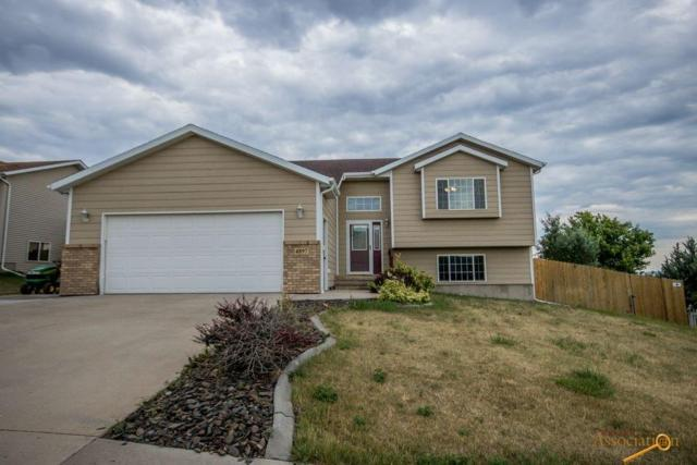 4897 S Pitch Dr, Rapid City, SD 57703 (MLS #137237) :: Christians Team Real Estate, Inc.