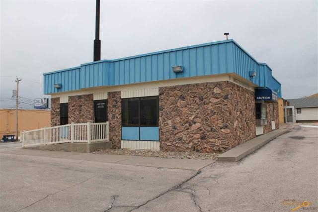 811 E St Andrew, Rapid City, SD 57701 (MLS #137261) :: Christians Team Real Estate, Inc.
