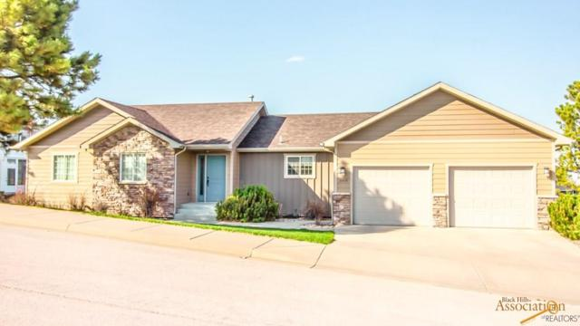 3918 City View Dr, Rapid City, SD 57701 (MLS #137271) :: Christians Team Real Estate, Inc.
